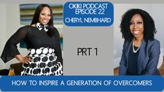 How do you become an overcomer after facing major challenges in life? Traumatic situations? How do you not only survive but actually thrive after facing the MOST IMPOSSIBLE situations in life and INSPIRE OTHERS to do the same? Cheryl Nembhard does every day, after overcoming adversity in her own life!  Her influence has now positioned a national leader for at-risk youth and women!   #leadership #leaders #overcomers #inspiration #atriskyouth #womenempowerment #womensissues #abusesurvivor Black Female Super Heroes, Helping Others, Helping People, At Risk Youth, Overcoming Adversity, Abuse Survivor, Cheryl, Women Empowerment, Leadership