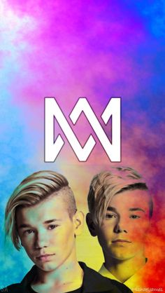 another one Marcus Y Martinus, M Wallpaper, I Go Crazy, Jacob Sartorius, Anime Music, Twin Brothers, Martinis, Macs, Holidays And Events