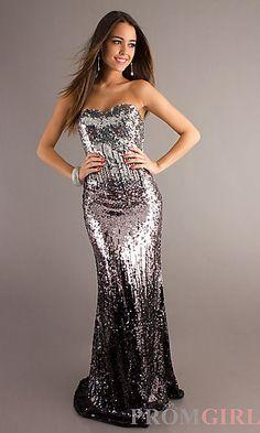 Gold sparkly prom dress | Prom dresses | Pinterest | Prom dresses ...