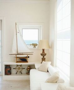 Coastal Life:: Living Room Decor on a Budget http://weown.in/ https://www.facebook.com/weown.in