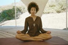 Yes, Meditation Can Make You A Better Person