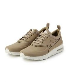 Air Max Thea Doré