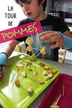 The Tower of Apples Dumpling Festival, Apple Dumplings, Rosh Hashanah, Easy Crafts For Kids, Montessori, Homeschool, About Me Blog, Tower, Science