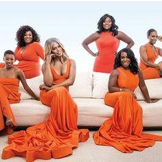 Season 3...LEGGO!!! #OITNB #OrangeIsTheNewBlack #CrazyEyes #Taystee #Poussey #Sophia #Watson #BlackCindy