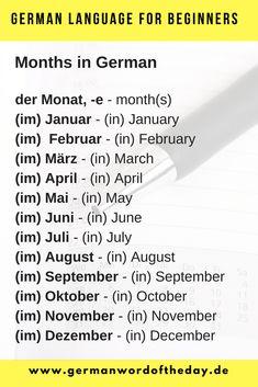 Learn German In 30 Days Pdf