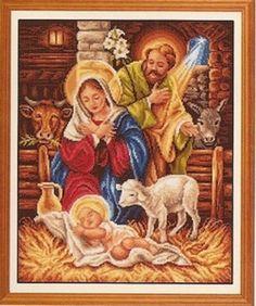 Feliz Natal: PRESÉPIO!!!