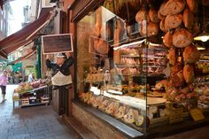 Bologna for Food Lovers