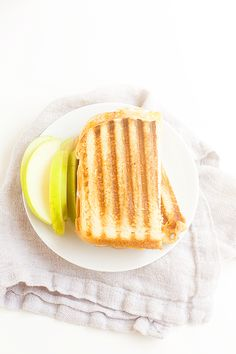 buffalo style turkey panini with apples and blue cheese - Heather's ...