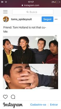Toms expression while doing that is a mood<<<honestly Funny Marvel Memes, Marvel Jokes, Dc Memes, Funny Memes, Hilarious, Tom Holland Imagines, Tom Holand, Tom Holland Peter Parker, Tommy Boy