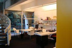 Escritório de arquitetura Sandra Sayeg