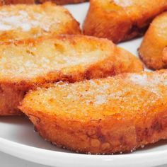 Deliciosas torrijas caseras #torrijas #pascua #SemanaSanta http://www.guiainfantil.com/educacion/familia/abuelos/recetas/torrijas.htm