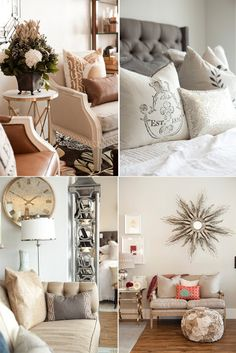 Hello Sponsors: Alice Lane Home Collection   Say Yes