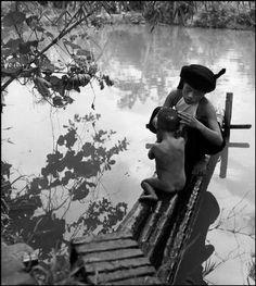 Magnum Photos Photographer Portfolio Werner Bischof