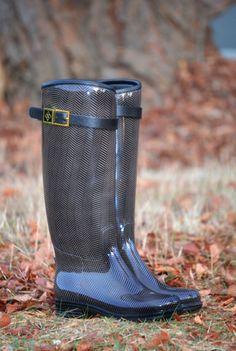 Dav boot