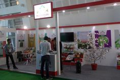The Indian Seeds Congress attracts participation by representatives of all major stakeholders including industry (seed & allied), policy makers, developmental agencies, scientific community and farmers' organizations