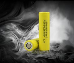 LG HE4 18650 2500mAh 35A Battery (2-Pack) The LG HE4 two pack doubles down on your power and performance. The LG HE4 offers 2500 mAh capacity with a continuous 20 Amp maximum discharge current and a 35A maximum discharge current. These 18650's contain a flat top design for boosted reliability. The LG HE4 thrive in either single or double 18650 mods.