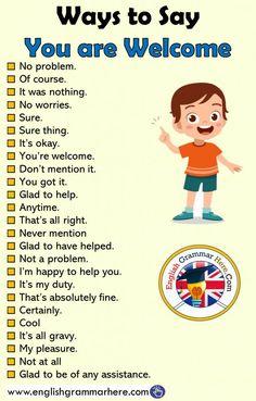 Essay Writing Skills, English Writing Skills, Writing Words, English Lessons, English English, French Lessons, Spanish Lessons, Writing Prompts, English Sentences