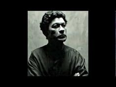 Love Robbie Robertson, a Canadian treasure and awesome musician/songwriter - How to become clairvoyant (NEW 2011)