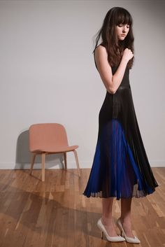 Timo Weiland pre-fall 2015.