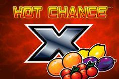 Als je van klassieke gokkasten houdt, dan is Hot Chance speelautomaat de beste keuze! Hot Chance gokkast van Novomatic is je kans om ecte jackpot te winnen! Dit spelletje is eenvudig te spelen en de minimale inzet is alleen €0.04! Cavaliers Logo, Hot, Team Logo, Logos, Online Casino, Arcade Game Machines, Wheeling, Monitor, Berries