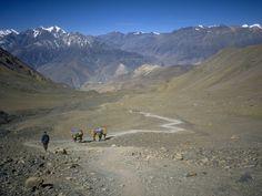 Anapurna Base Camp Trek  - Pokhara, Nepal