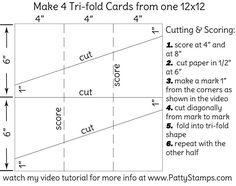 Trifold-card-dimensions-pattystamps-stampin-up