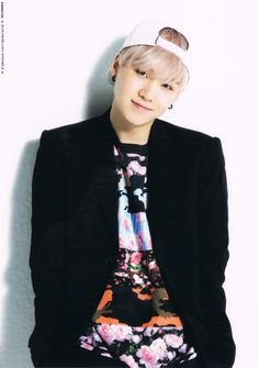 """""""SUGA - INEEDU JPN Photocards © """"  Look at that face! I literally can't with Suga's cuteness. <3"""