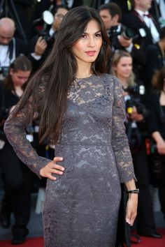 Elodie Yung, Asian Men, Asian Girl, Fc B, Female Fighter, Asian Beauty, Natural Beauty, Celebs, Celebrities