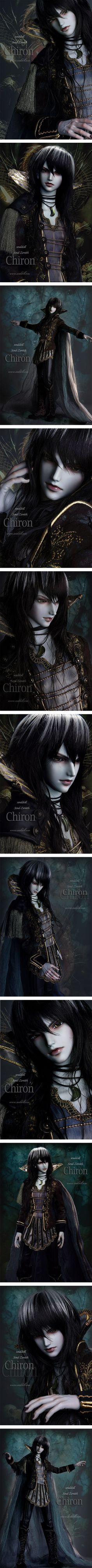 Chiron-human ver. 69cm, Soul Doll - BJD Dolls, Accessories - Alice's Collections