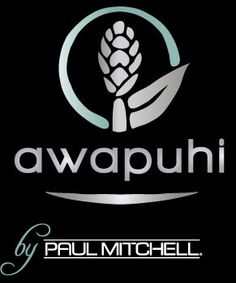 Awapuhi Logo Wild Ginger, Paul Mitchell, Cosmetology, Hair Products, Hair Care, Inspirational, Inspired, Logo, My Love