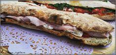 """Tra i piatti antichi della tradizione pugliese c'è La Paposcia! La Paposcia è una specialità gastronomica del Gargano! Detta anche """"Pizza a Vamp"""", cioè"""