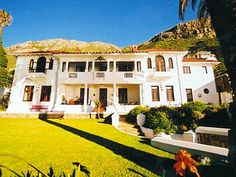 Vacation rentals available for short and long term stay on HomeAway. Stay In A Castle, Round The World Trip, Seaside Holidays, Saint James, Rental Apartments, Cape Town, Ideal Home, Condo, Villa