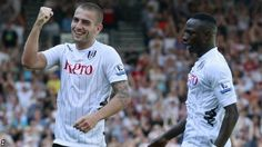 Great start to the season for Fulham.  o   /o/