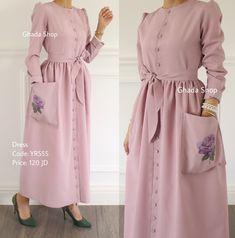 Dress 2019 model – Best Of Likes Share Hijab Style Dress, Modest Fashion Hijab, Modern Hijab Fashion, Hijab Chic, Abaya Fashion, Hijab Outfit, Fashion Dresses, Maxi Outfits, Iranian Women Fashion