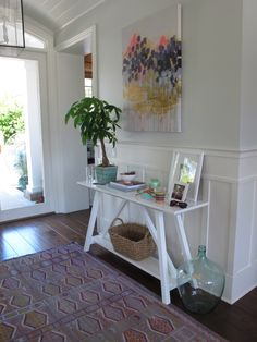 Amber Interior Design: under construction