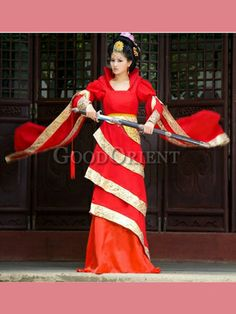 Traditional to modern Chinese fashion  www.GoodOrient.com(Chinese clothing,Chinese style,Asian style,Chinese products)