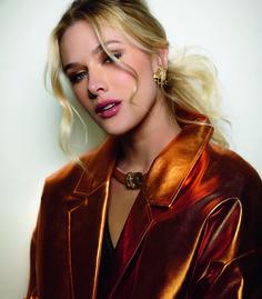 Fiorella Mattheis em ensaio para Revista Estilo - Foto: André Schiliró http://abr.ai/1FLBCKG