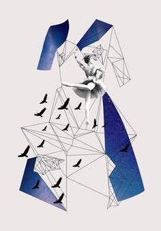 Varietats: Dresses by Ceren Kilic