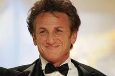 Sean Penn. He and his team helped Haiti when Haiti needed it the most. a great man.