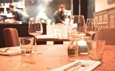 Sinne Amsterdam: Franse restaurant hotspot op de Ceintuurbaan | http://www.yourlittleblackbook.me/nl/sinne-amsterdam-ceintuurbaan/