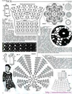 Коллекция моделей из Журнала мод №531 - САМОБРАНОЧКА  рукодельницам, мастерицам