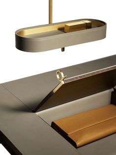 REN Dressing table THE COLLECTION - Furniture and Complementary units Collection by Poltrona Frau design Neri