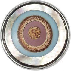 NOOSA Chunk Conus Solar Pink/Blue | BIJ'TIJ