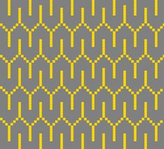 I have been busy designing fair Isle patterns for my new range of work. I have been focusing on simple geometric patterns. Would love to know what you think of them. Feel free to comment below You …