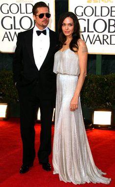 Brad Pitt & Angelina Jolie: Brad & Angelina Family Album