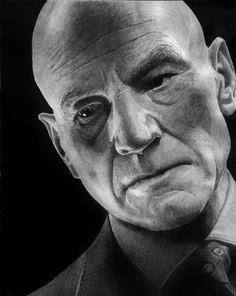 Franco Clun maître de l'hyperréalisme avec son crayon à papier