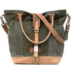 Tote Shoulder Bag / pauline2052 / Upcycled and by peace4you, $318.00