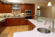 Beyond the Box Kitchen Design   Green Options