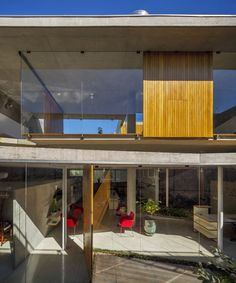 Gallery of House and Studio in Orlandia / SPBR arquitetos  - 5