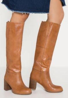 Vagabond - ANNA - Stiefel - saddle